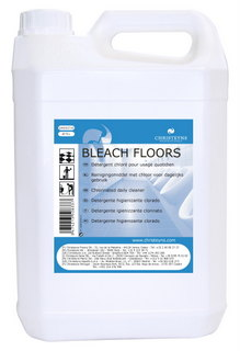 BLEACH FLOORS