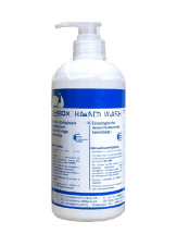 CHRIOX HAND WASH