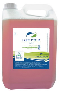 GREEN`R SANIT